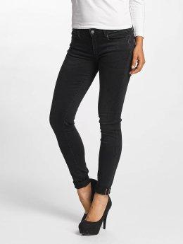 Le Temps Des Cerises Jean slim Ultrapower Slim Fit noir
