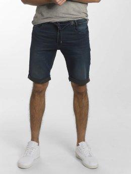 Le Temps Des Cerises Pantalón cortos Jogg negro