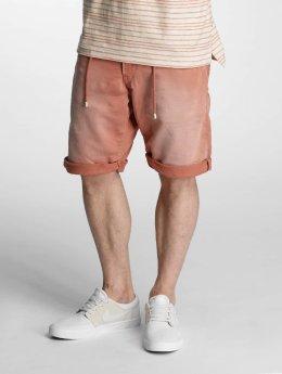 Le Temps Des Cerises Shorts Jogg braun