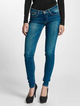 Le Temps Des Cerises / Slim Fit Jeans Des Cerises i blå