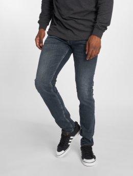 Le Temps Des Cerises Slim Fit Jeans 700/11  blå
