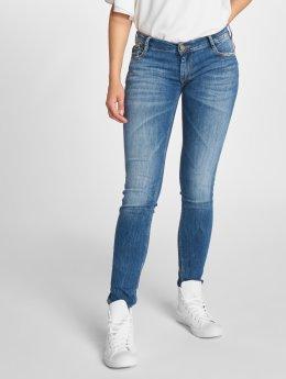 Le Temps Des Cerises Slim Fit Jeans Pulp blu