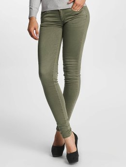 Le Temps Des Cerises / Slim Fit Jeans Ultrapower i khaki