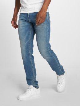 Le Temps Des Cerises / Straight Fit Jeans 700/11 i blå