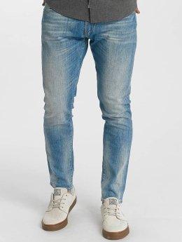 Le Temps Des Cerises Straight Fit Jeans Milow blau