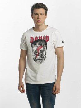 Le Temps Des Cerises T-Shirt Pick blanc