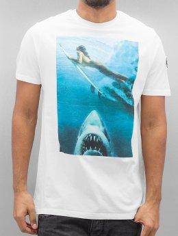 Le Temps Des Cerises T-Shirt Miguel weiß