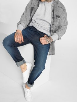 Lee Loose fit jeans Arvin blauw