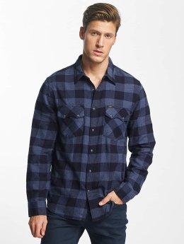 Lee Shirt Rider blue