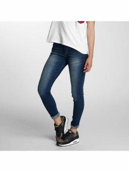Lee Skinny Jeans Jodee blau