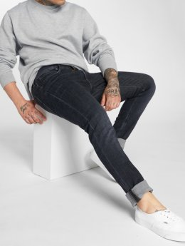 Lee Slim Fit Jeans Luke èierna