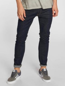 Lee Slim Fit Jeans Luke blau