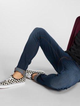 Lee Slim Fit Jeans Luke blu