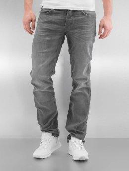 Lee Slim Fit Jeans Daren grijs
