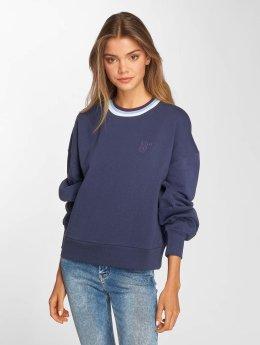 Lee Swetry Bell Sleeve niebieski