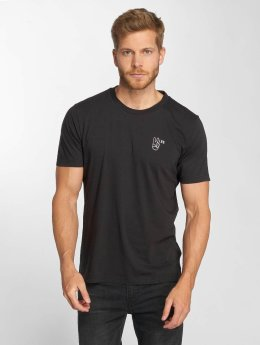 Lee T-Shirt Victory schwarz