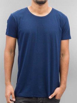 Lee T-skjorter Ultimate indigo