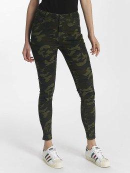 Leg Kings Облегающие джинсы Radar камуфляж