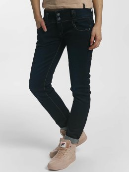 Leg Kings Облегающие джинсы SLILI синий