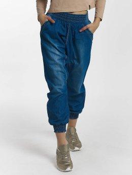 Leg Kings Frauen Antifit MissTwo in blau