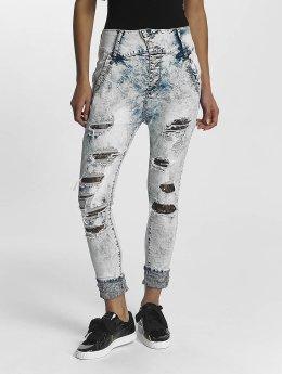 Leg Kings Boyfriend jeans Original Denim blauw