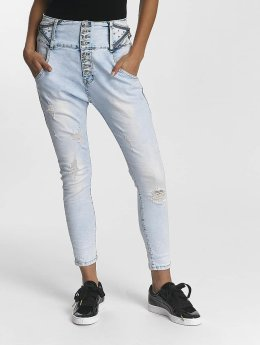 Leg Kings Boyfriend jeans Reality Fashion blauw