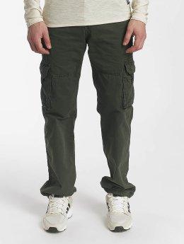 Leg Kings Bags Jeans Green