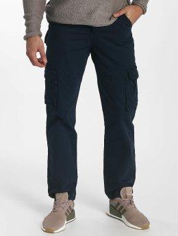 Leg Kings Loose Fit Jeans Bags blue
