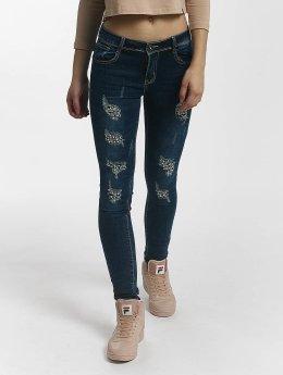 Leg Kings Jeans Blue