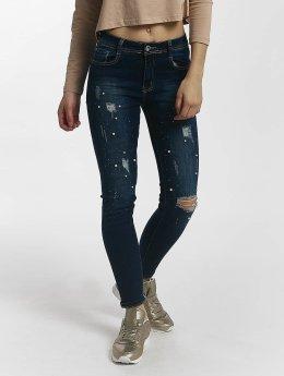 Leg Kings Skinny jeans D.cherri blauw