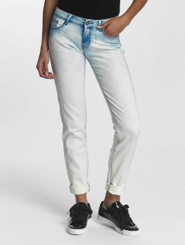 Leg Kings Skinny jeans Marshall blauw