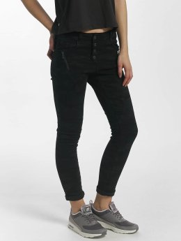 Leg Kings Skinny jeans Classico zwart