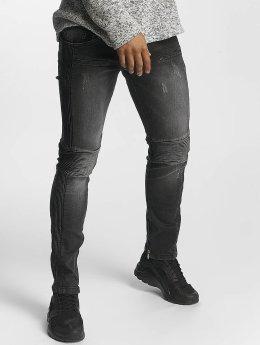 Leg Kings Guiliano Jeans Black