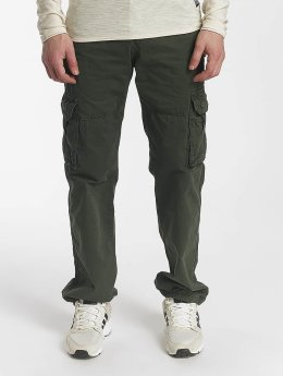 Leg Kings Bags Jeans Green