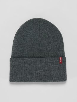 Levi's® шляпа Slouchy серый