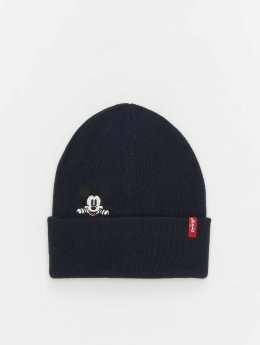 Levi's® Beanie Mickey Mouse blauw