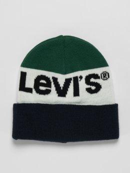 Levi's® Beanie Sportswear Logo blu