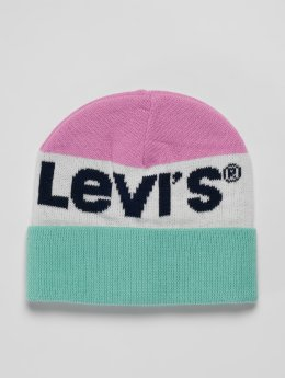 Levi's® Bonnet Sportswear Logo magenta