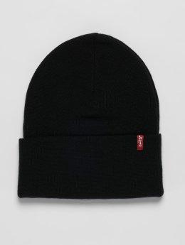 Levi's® Bonnet Slouchy noir