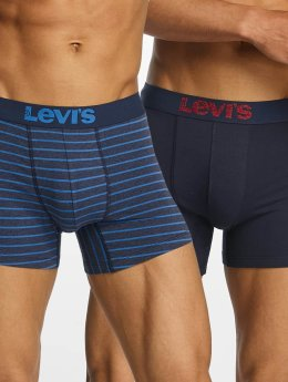 Levi's® Boxer Vintage Stripe 0312 2-Pack bleu