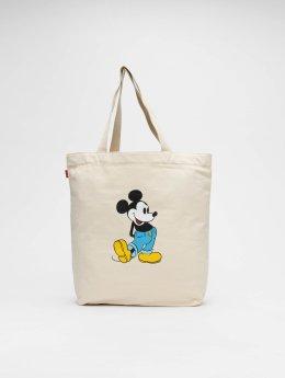 Levi's® Gymnastikpose Mickey  beige