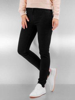 Levi's® Højtaljede bukser 8 High sort