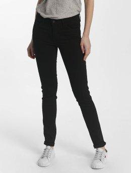 Levi's® Jean skinny Line 8 Mid noir