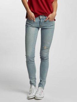 Levi's® Kapeat farkut 711™ Skinny sininen