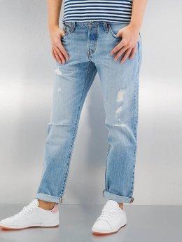 Levi's® / Loose Fit Jeans Turbulent i blå