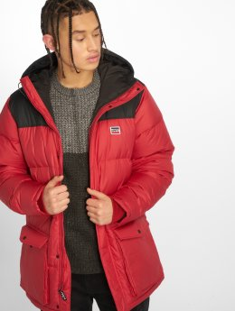 Levi's® Parka Down rood