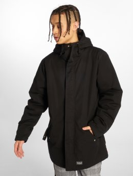 Levi's® Parka Thermore schwarz