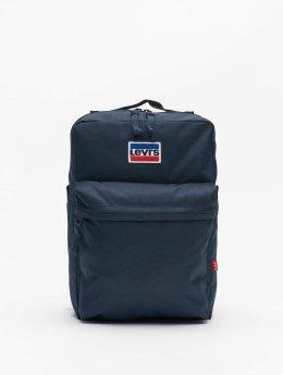 Levi's® Plecaki Mini L Pack niebieski