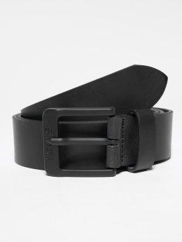 Levi's® riem Free Metal zwart