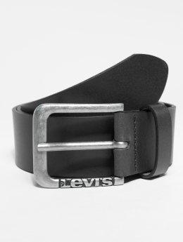 Levi's® riem New Lockwood zwart